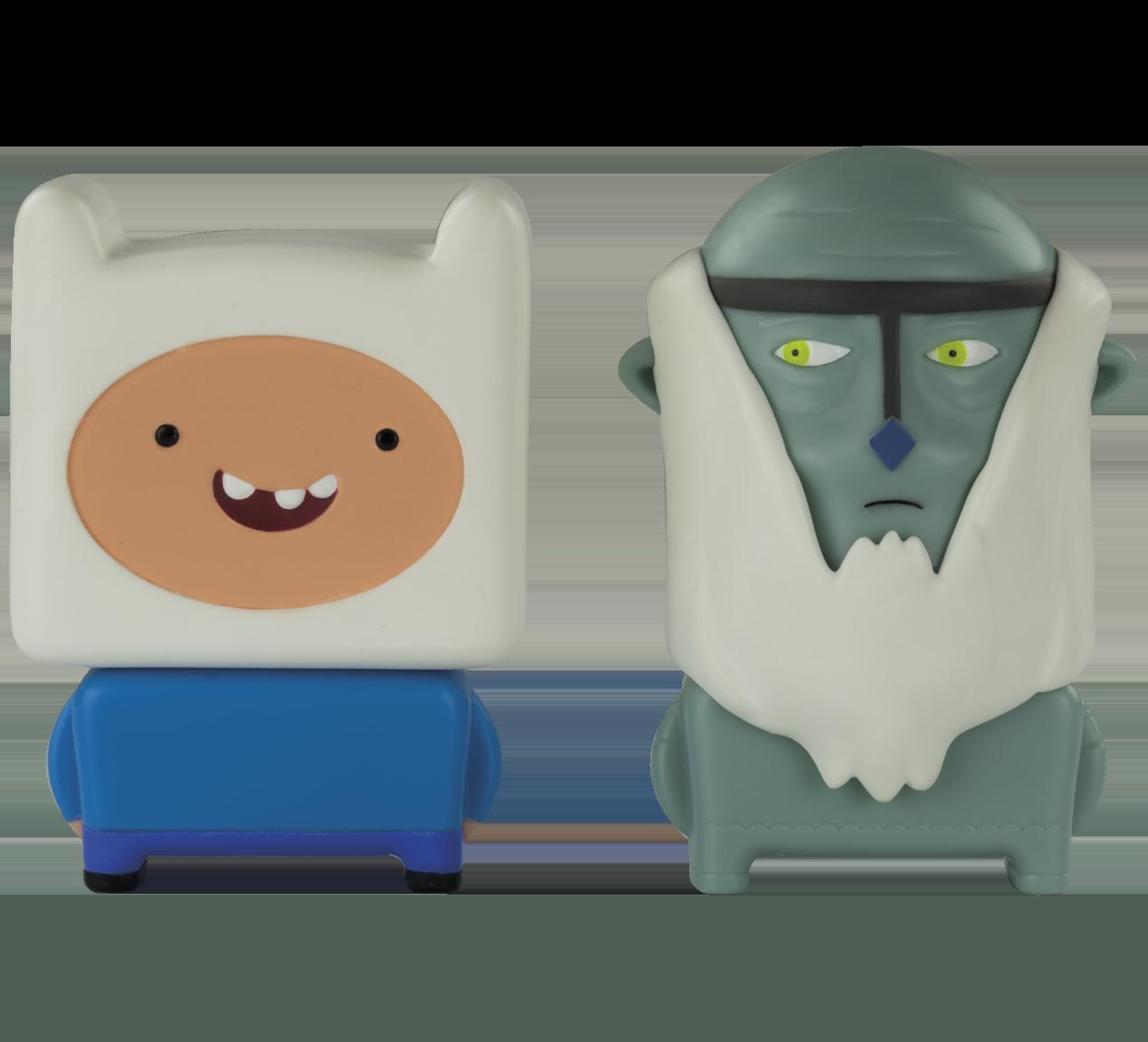 Finn e Billy