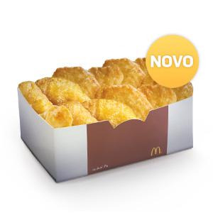 Share Box - Chicken McNuggets (12)