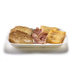 Big Breakfast Bacon