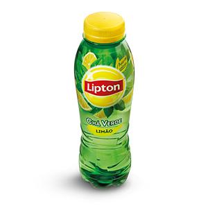 Lipton Chá verde Limão