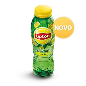 Lipton Green Ice Tea - Limão