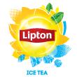 Lipton Pêssego 400mL