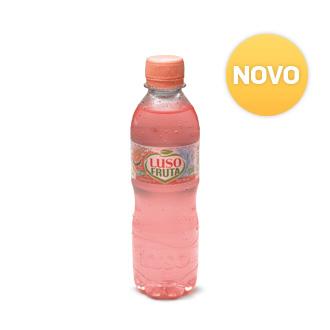 Água Luso Fruta - Goiaba e Toranja