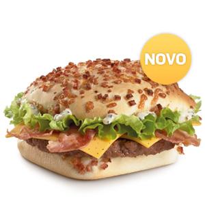 New York Bacon