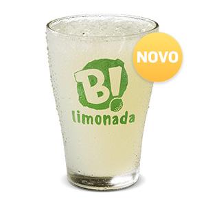 B! Limonada (300ml)