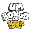 Um Bongo 100% Fruta - Pêssego