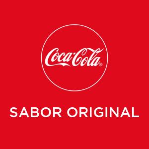 Coca-Cola ® 500 mL