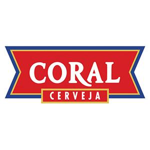 Cerveja Coral *
