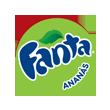 Fanta Ananás ® 400 mL