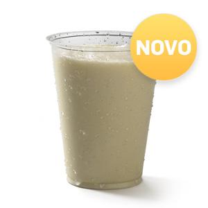 Milkshake Baunilha 200 mL