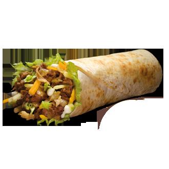 McWrap™ Beef Mediterrâneo