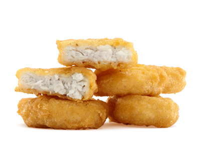 Chicken McNuggets™