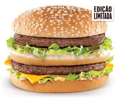 Grande Big Mac